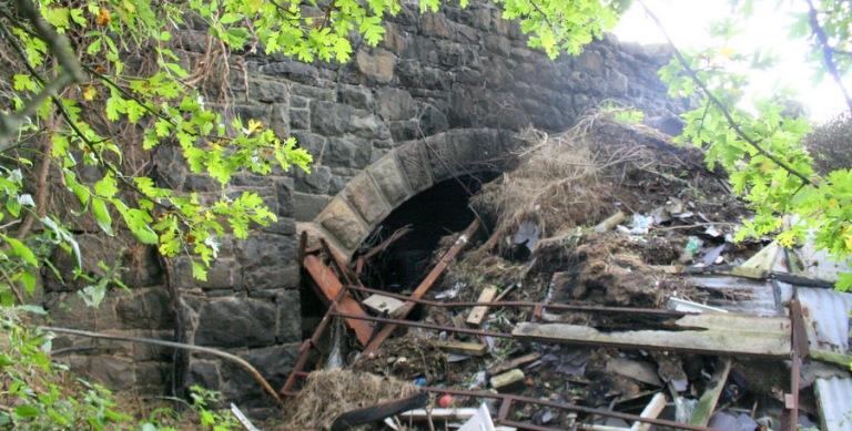 TunnelRubbish