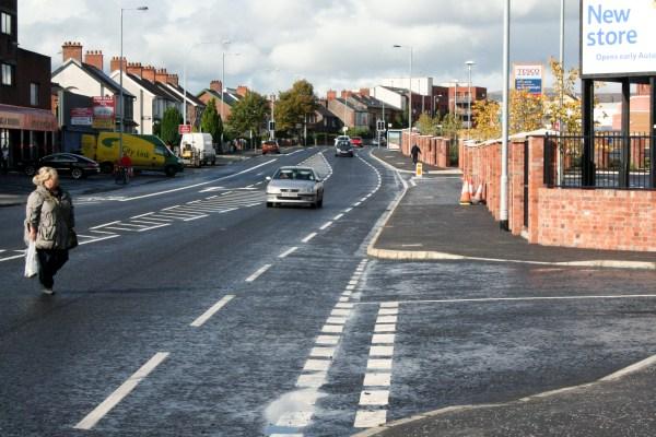 Car Park To Let Belfast