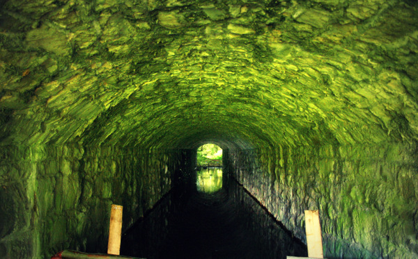 Capecastle_Tunnel_Greenway